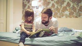 Ten nejlepší táta?