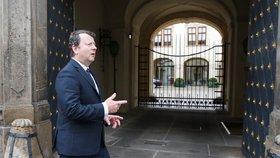 Ministr kultury Antonín Staněk (ČSSD) oznámil ve středu 15. 5. 2019 svou rezignaci.