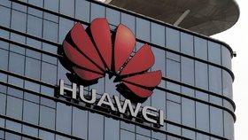 Huawei má nyní v USA utrum.