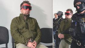Vladimír měl být v době vraždy pod vlivem drog. Ubodal Davídka (†7) ve spánku?