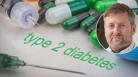 Už žádný inzulin? Čeští odborníci se podílejí na přelomové léčbě diabetu.