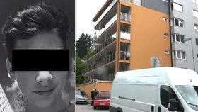 Falešný elektrikář se pokusil znásilnit mladou Juditu: Její přítel Tomáš (†16) ji bránil vlastnil tělem! Doplatil na to životem