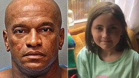 Dívku unesl násilník. Našli ji s ním v hotelu.