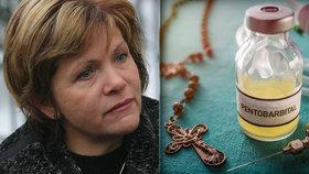 Poslankyně Věra Procházková (ANO) vidí v eutanazii možnost volby a svobody.