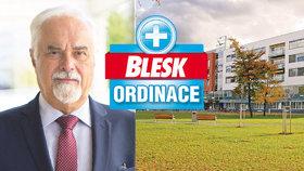 Podle ředitele královéhradecké nemocnice Češi podceňují prevenci.