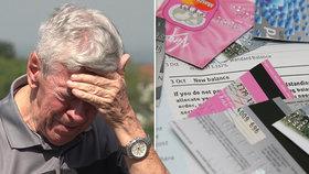 Penzisté mohou kvůli dluhům podléhat depresi a úzkosti, míní odborník