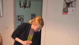 Organizátorka akce Karolína Hájková slibuje návštěvníkům pestrý program