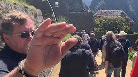 CK Sněmovna v akci a výlet do Peru za 750 tisíc. Jak si poslanci létají?