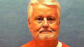 Na Floridě popraví sériového vraha