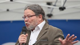 Alexandr Vondra (ODS), který do Europarlamentu proklouzl až z 15. místa.