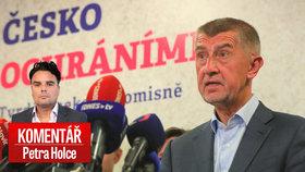 Evropské volby potvrdily dominanci hnutí ANO premiéra Andreje Babiše