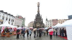 Blesk Ordinace zavítala do Olomouce.