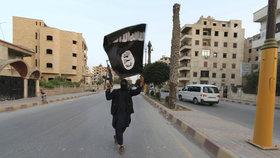 ISIS využívá požár jako novou zastrašující metodu, ohně ničí 11 iráckých provincií.