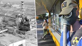 Černobyl: Z města duchů se stal turistický ráj, následky katastrofy lákají desítky tisíc lidí.