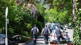 Jednou ze dvou obětí páteční střelby ve švýcarském Curychu je 38letá Češka, informovaly úřady. Muž držel jako rukojmí dvě ženy, zastřelil je i sebe.