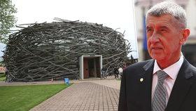 Podle aktérů kauzy Čapí hnízdo nedošlo ke spáchání trestního jednání
