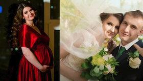 Ženě po porodu vyrvali pohlavní orgány.