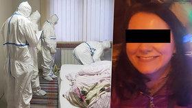 Policie z vraždy Zuzany (†41) obvinila 34letého muže.