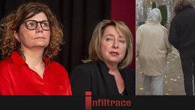 Dokument Infiltrace: Obchod s důvěrou odhaluje další praktiky šmejdů