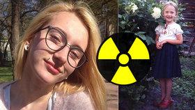 Zázračné dítě Černobylu: Marijka (19) se jako jediná narodila v zamořené zóně