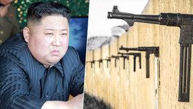 Jihokorejská organizace odhalila stovky míst, kde v KLDR docházelo k veřejným popravám.