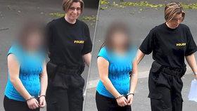 Matka obviněné ženy z vraždy novorozence: Byly jsme obě dvě v šoku, proto jsme to hlásily až druhý den!