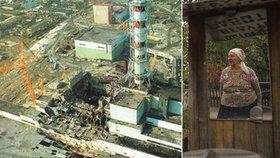 Pomozte černobylským babičkám: Senioři nemají čistou vodu, společnost ani prostředky, přesto žijí v zakázané zóně