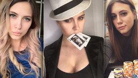 Nejvíce sexy hráčka pokeru světa Lilija Novikova (†26) zemřela při nehodě v koupelně.