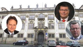 Ministerstvo kultury platí ministrovi Antonínu Staňkovi (ČSSD) a třem jeho spolupracovníkům byty v Praze. Mezi ministerstvy jde o ojedinělou záležitost