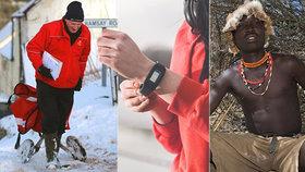 Že je pro dobré zdraví potřeba ujít 10 tisíc kroků denně? Tato poučka podle nových studií už neplatí. Abyste se udrželi fit, musíte svižnou chůzí za den nastřádat celých 15 tisíc kroků, což představuje zhruba 11 kilometrů