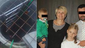 Slávka zemřela při záchraně souseda Filipa: Bývalá reprezentantka se nadýchala smrtící látky!