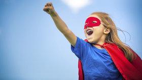 Jaká je vaše superschopnost?