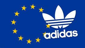 Adidas ve sporu s EU