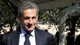 Bývalý francouzský prezident Sarkozy bude souzen za pokus o ovlivnění soudce.