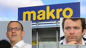 Křetinský a Tkáč vyslovili nabídku: 148,5 miliardy korun