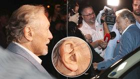 Gott ztrácí sluch! Šokující důkaz odhalila Mistrova narozeninová oslava