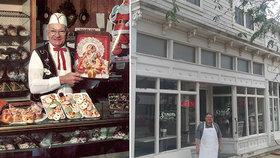České historické pekárně v USA hrozí, že ji zavřou: Peníze jdou na drahou pojistku, majitel je zoufalý