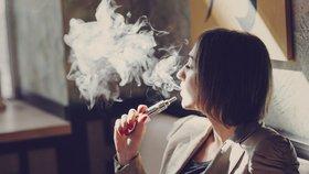 San Francisco jako první velkoměsto ve Spojených státech zakázalo prodej elektronických cigaret.