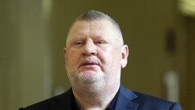 Osvobození Rittiga v kauze tunelování Oleo Chemical je pravomocné.