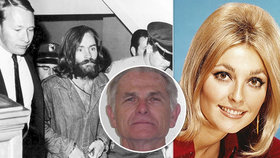"""Jeden z vrahů slavné modelky Sharon Tateové má být propuštěn: """"Pořád je nebezpečný!"""" zlobí se rodina."""