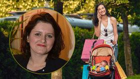 Ministryně práce a sociálních věcí Jana Maláčová zjednodušila rodičům žádost o rodičovský příspěvek. Už kvůli němu nebudou muset chodit na Úřad práce. Ten si vyžádá údaje od ČSSZ.