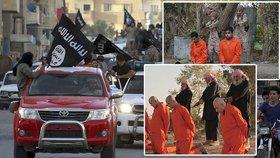 U někdejší bašty ISIS v Sýrii se našel hromadný hrob s 200 těly
