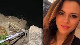 Při tragické nehodě na Mallorce přišla o život 24letá žena.