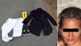 Máma Adriana (†39) zemřela po útoku kyselinou: Policie stále nedopadal útočníka! Rodina žije ve strachu