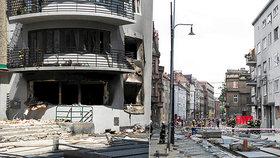 Při výbuchu v jihopolské Bytomi zemřely dvě děti a jejich matka.