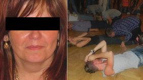 Na slovenském internátu se odehrávaly pochybné hry se sexuálním podtextem. Ředitelka kvůli nim přišla o místo.