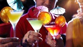 Nejlepší vliv na psychiku žen má vyhýbání se alkoholu, říká studie.