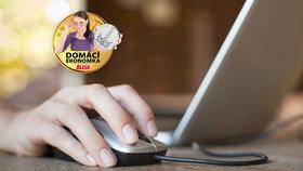 Jak najít nejlepší domácí internet