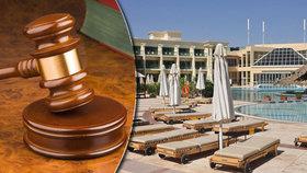 Cestovka lhala klientům, případ skončil u soudu (ilustrační foto)