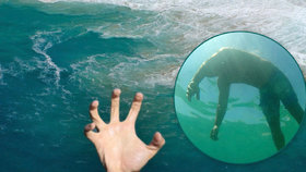 Nenápadný zabiják: Záchranář řekl, jak je to se zpětnými proudy v moři! Hrozí i u nás?